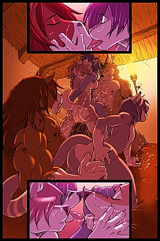 Hard-And-Strong006 free sex comic