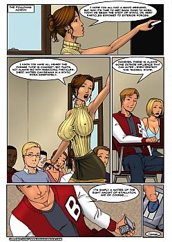 Hard-Lessons007 free sex comic