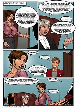 Hard-Lessons032 free sex comic