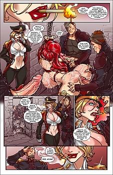 Hard-Time015 free sex comic