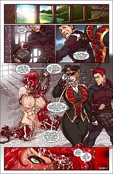 Hard-Time016 free sex comic