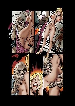 Harem-Playthings001 free sex comic