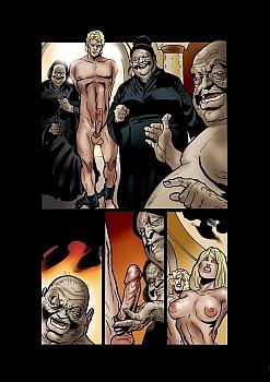 Harem-Playthings002 free sex comic