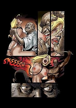 Harem-Playthings009 free sex comic