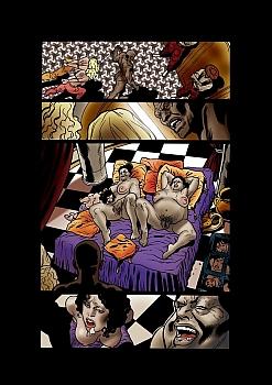 Harem-Playthings018 free sex comic
