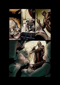 Harem-Playthings022 free sex comic