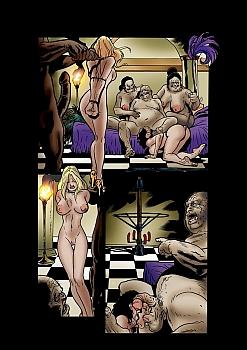 Harem-Playthings023 free sex comic