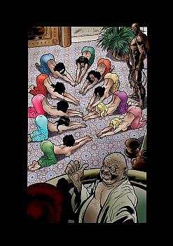 Harem-Playthings029 free sex comic