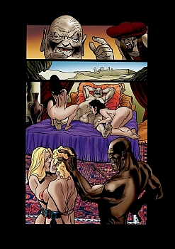 Harem-Playthings030 free sex comic