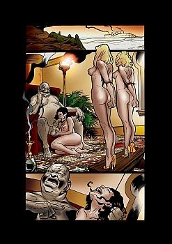Harem-Playthings034 free sex comic