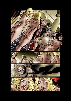 Harem-Playthings036 free sex comic