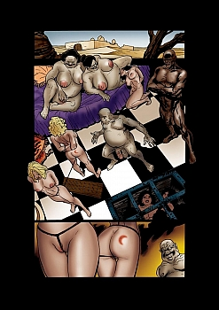 Harem-Playthings037 free sex comic