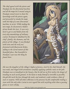 Haukaiu-The-Hero-1007 free sex comic