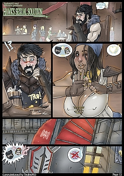 Hawk-s-Sexual-Solution002 free sex comic