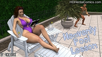 Heavenly-Pool-Lesson001 free sex comic
