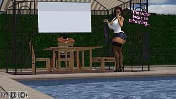 Heavenly-Pool-Lesson009 free sex comic