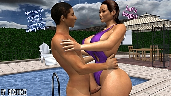 Heavenly-Pool-Lesson037 free sex comic
