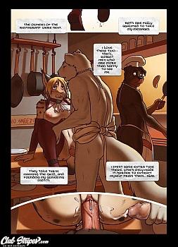 Her-Majesty-s-Messenger-Service005 free sex comic