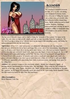 Hero Tales 1 - Legs To Kill 002 top hentais free