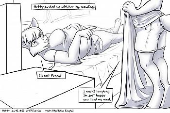 Hetty-1053 free sex comic