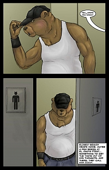Hide-And-Seek007 free sex comic