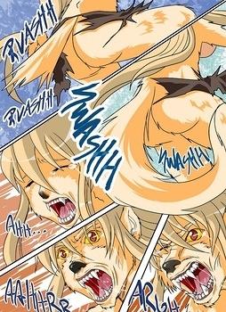 High-School-Of-The-Werewolf-1015 free sex comic