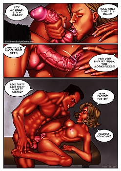 Hot-Bouts005 free sex comic