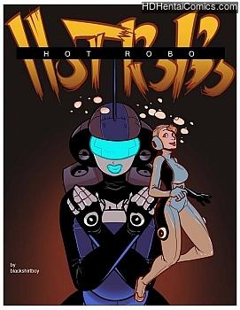 Hot-Robo001 free sex comic