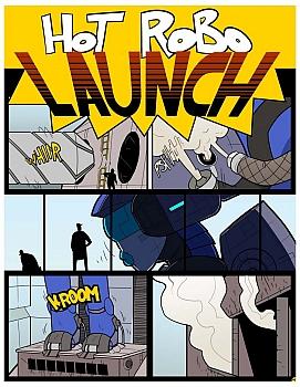 Hot-Robo005 free sex comic