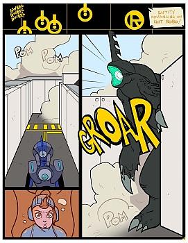 Hot-Robo010 free sex comic