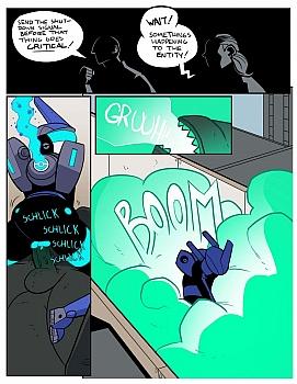 Hot-Robo019 free sex comic