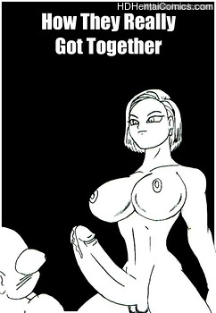 How They Really Got Together free porn comic