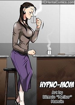 Hypno Mom 1 porn comic