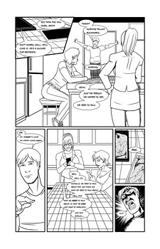 Instant-Message-2002 free sex comic