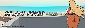 Island Fever 001 top hentais free
