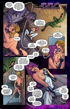 Jessica Jones 003 top hentais free