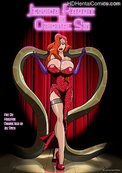 Jessica Rabbit In Original Sin porn comic