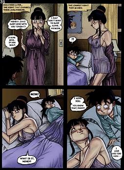 Kamehasutra032 hentai porn comics