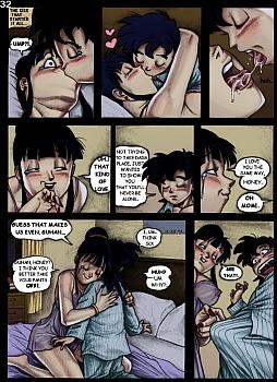 Kamehasutra033 hentai porn comics