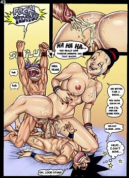 Kamehasutra044 hentai porn comics