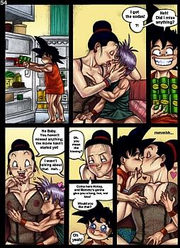 Kamehasutra055 hentai porn comics