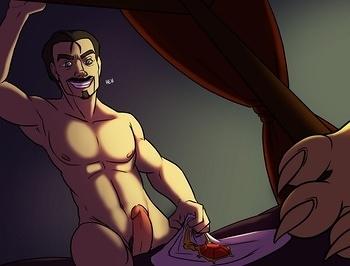 Kobold-Adventures031 hentai porn comics
