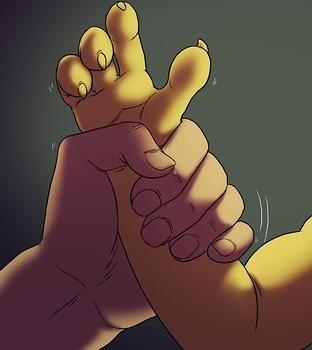 Kobold-Adventures051 hentai porn comics