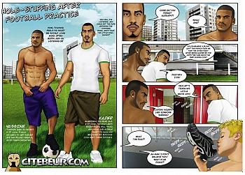 Le-Gang-1006 free sex comic