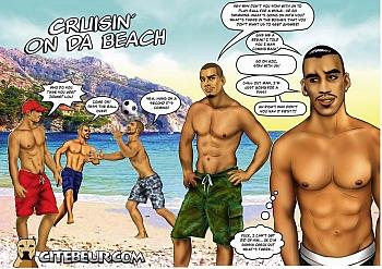 Le-Gang-1014 free sex comic