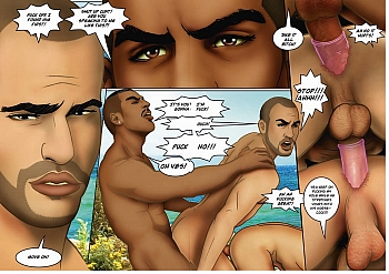 Le-Gang-1016 free sex comic