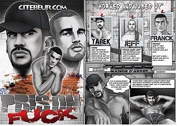 Le-Gang-1029 free sex comic