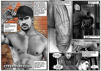 Le-Gang-1030 free sex comic