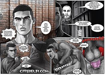 Le-Gang-1031 free sex comic
