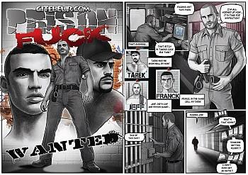 Le-Gang-1033 free sex comic